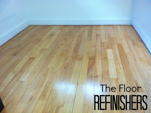 Natural Beech w/ Oil Finish in Eastown